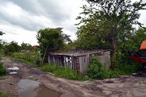 Купить участок под строительство дома - Фото 2