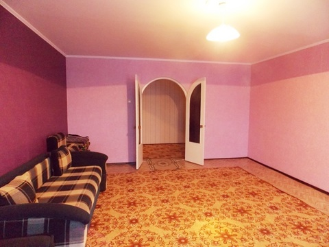 3-комнатная квартира 100 кв.м - Фото 2