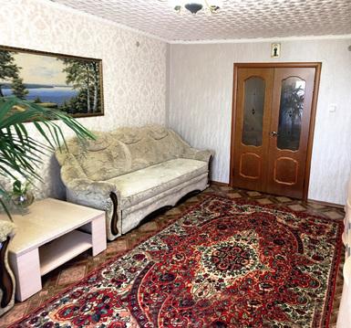 Трехкомнатная квартира в Орле советский район - Фото 3