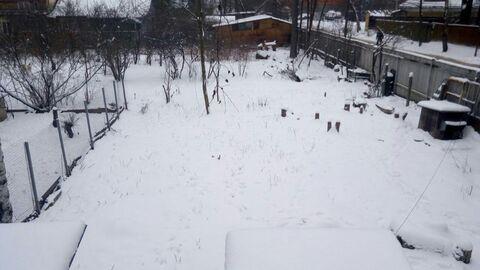 Продается земельный участок 10 соток в г.Мытищи, ул.Красина - Фото 1