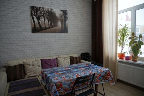 Квартира формата таунхаус в охраняемом коттеджном поселке - Фото 3