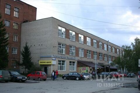 Аренда офиса, Екатеринбург, Ул. Щорса - Фото 1