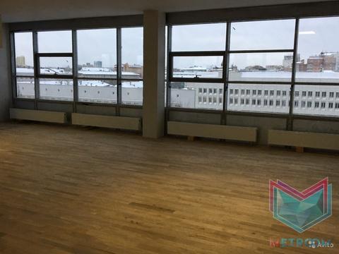 Помещение 235 кв.м. на 7-м этаже бизнес-центра Lenc - Фото 1