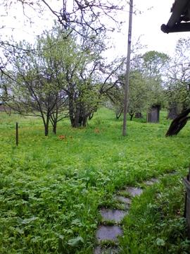 Продам дом с.Новопетровское Истринский р-н - Фото 5