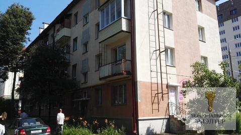 Предлагаю 1-комнатную квартиру по проспекту Фрунзе - Фото 2