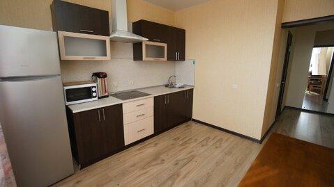 Купить квартиру с ремонтом и мебелью в ЖК Лазурный. - Фото 4