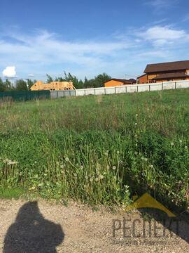Продажа участка, Бритово, Раменский район - Фото 4