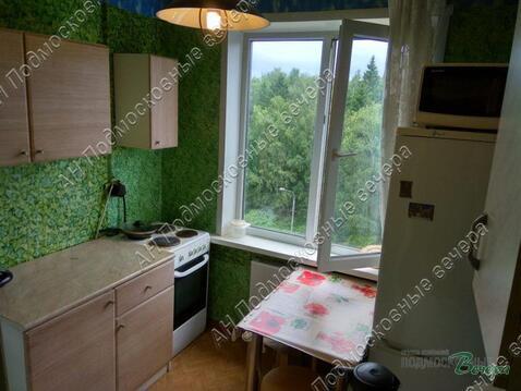 Зеленоград (Зеленоградский ао), восьмой район, 801 / комната в 2-х . - Фото 3