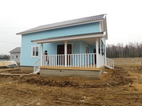 Дом Дача для большой семьи дом из бруса 150 мм «под ключ» Киевское ш - Фото 4