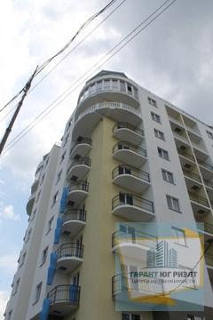 Купить квартиру в новом монолитном доме Однокомнатная квартира 46,6 Ку - Фото 2