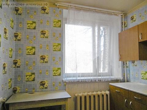 2 к.кв. квартира, Зеленоград, корп. 503 - Фото 4
