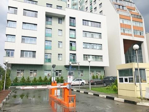 Трехкомнатная квартира г. Москва, ул. Дмитрия Ульянова, д. 31 - Фото 2