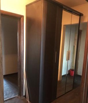 3-к квартира, 74 м, 10/10 эт. Комсомольский проспект, 38в - Фото 2