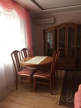 Аренда 3-комнатной квартиры - Фото 5