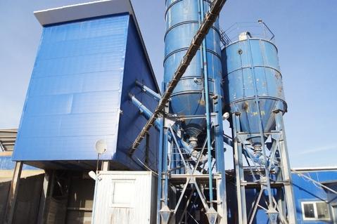 Продается Бетонный завод рбу с ж\д веткой в Наро-Фоминске МО - Фото 2