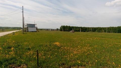 Участок ИЖС 24 сотки в Липитино Озерского района - Фото 2