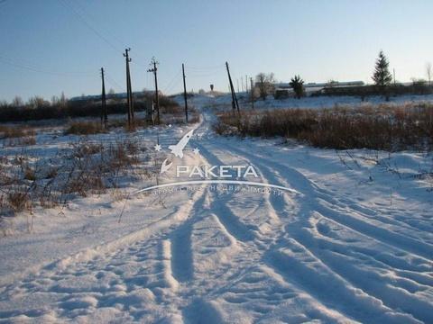Продажа участка, Гольяны, Завьяловский район, Ул. Сельская - Фото 2
