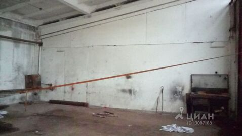 Аренда гаража, Лужский район, Улица Лесная - Фото 2