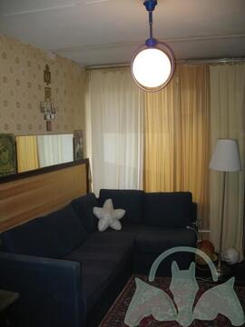 Аренда комнаты, Кронштадтский б-р. - Фото 1