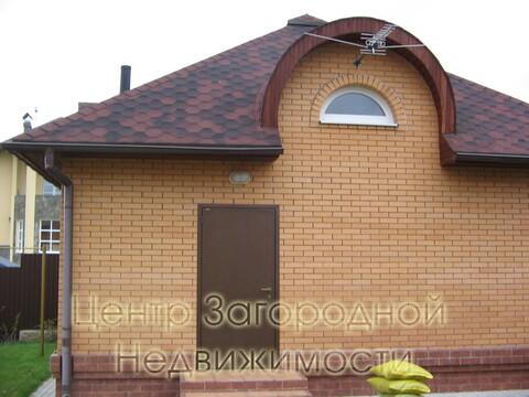 Дом, Ильинское ш, 10 км от МКАД, Александровка д. (Красногорский р-н), . - Фото 2