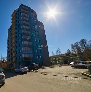 Продажа гаража, Петрозаводск, Лососинская наб. - Фото 1