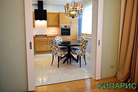 Продается 3-я квартира, ул. Курчатова 72, 4 этаж, 103 кв. метров - Фото 4