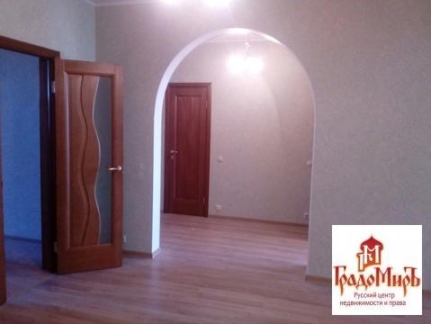 Сдается квартира, Сергиев Посад г, 124м2 - Фото 1