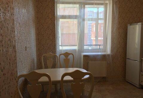 Сдача квартиры в аренду - Фото 4