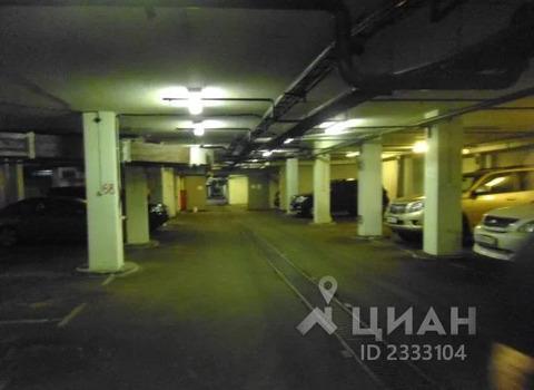 Гараж в Москва ш. Энтузиастов, 53 (23.0 м) - Фото 1