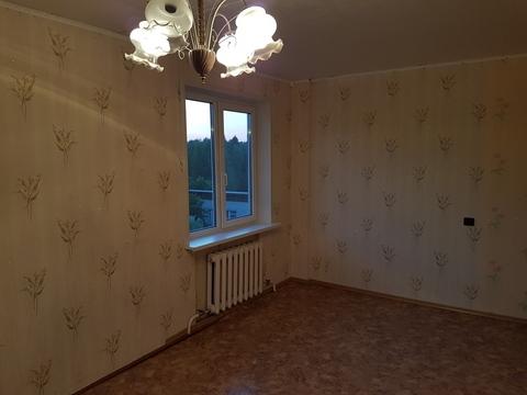 Судогодский р-он, Андреево п, Первомайская, д.1, 2-комнатная квартира . - Фото 2