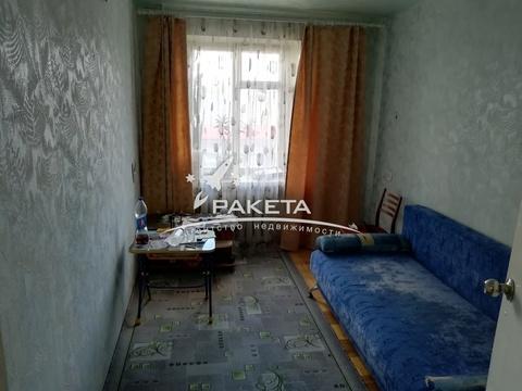 Продажа квартиры, Ижевск, Ул. Ворошилова - Фото 1