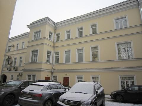 Продажа офиса, м. Павелецкая, Ул. Садовническая - Фото 1