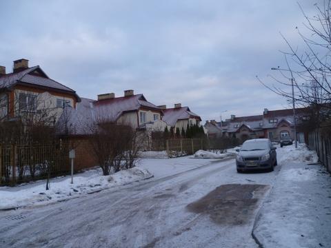 2-х эт. кирпичный дом, 166 кв.м. Старорусский переулок - Фото 2