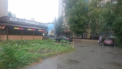 Коммерческая недвижимость, Валентины Терешковой, д.18 - Фото 2