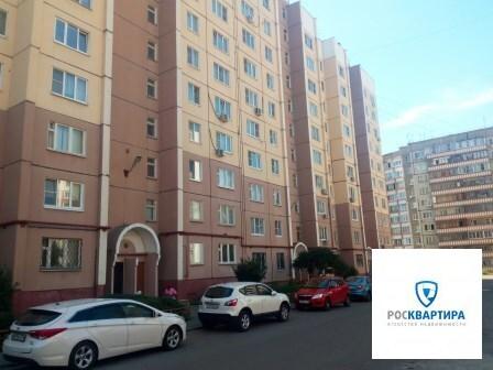Продажа однокомнатной квартиры. Липецк. ул. Шуминского - Фото 1