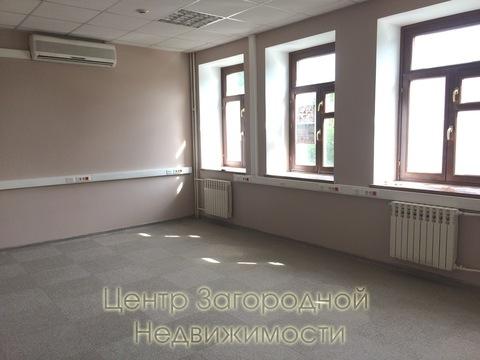 Отдельно стоящее здание, особняк, Курская, 491 кв.м, класс B+. . - Фото 4