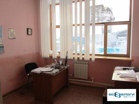 Продажа производственного помещения, Курган, Ул. Промышленная - Фото 1