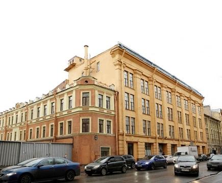 Аренда офиса на Ул.Мира д 3 - Фото 1