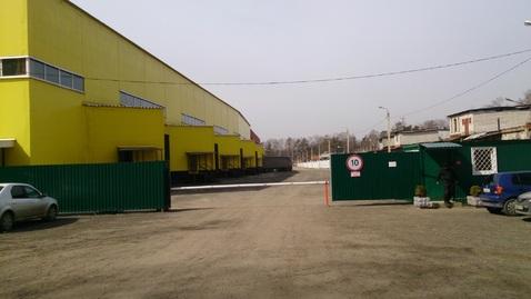 Аренда склада в Московской области, 15 км от МКАД - Фото 5
