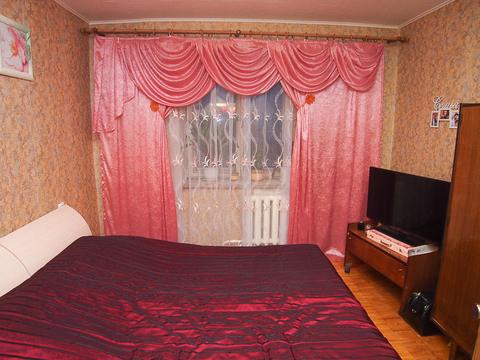 Владимир, Перекопский городок, д.18, 4-комнатная квартира на продажу - Фото 5