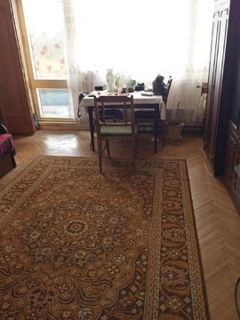 Продажа 4х комн квартиры Северное Чертаново 2к201 - Фото 4