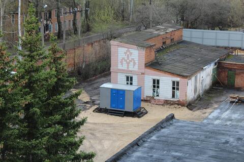 Продажа производственного комплекса 10 400 кв. м. - Фото 3