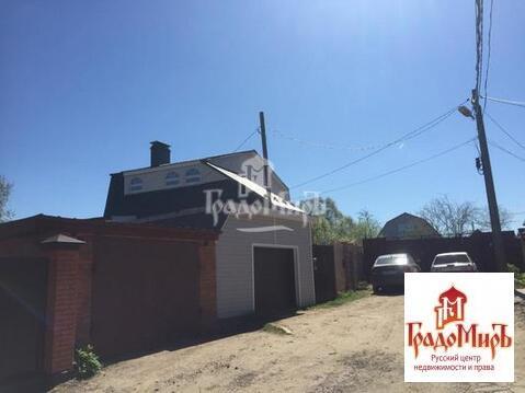 Продается дом, г. Яхрома, Огородный - Фото 5
