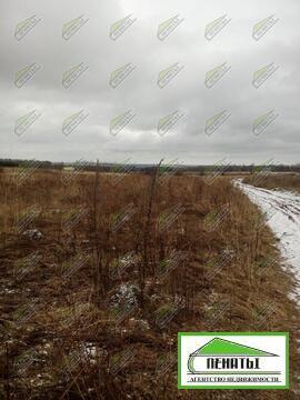 Продажа участка, Хардиково, Орловский район, Ул. Центральная - Фото 3