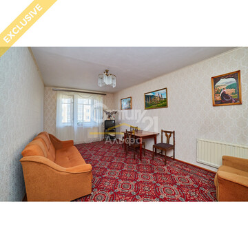 Продажа 4-к квартиры на 2/5 этаже на ул. Сусанина, д. 4а - Фото 1
