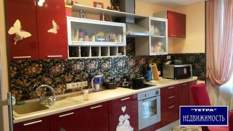 Продается двухкомнатная квартира удачной планировки в Ватутинках - Фото 1