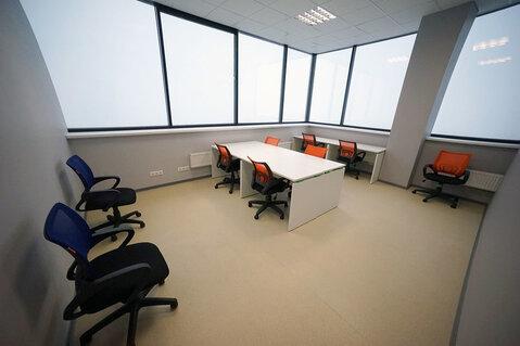 Сдается офис - рабочее место 5 м2, г. Мытищи - Фото 1