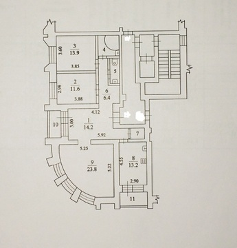 Продажа 3х комнатной квартиры в Домодедово мкр.Центральный - Фото 4
