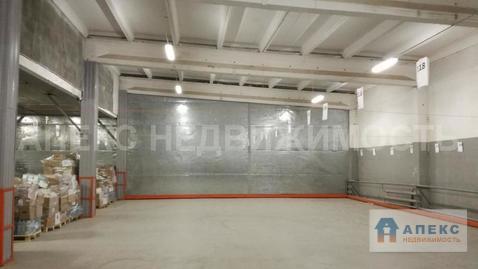 Аренда помещения пл. 10000 м2 под склад, холодильный склад м. Царицыно . - Фото 1