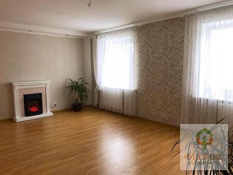 Просторная квартира с евроремонтом в центре Всеволожска. - Фото 2
